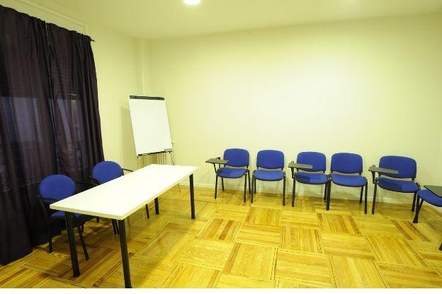 Foto Sala Jazmin Alquiler de Salas y Despachos Centro Lua Cursos y Terapias de Crecimiento Personal S2.2