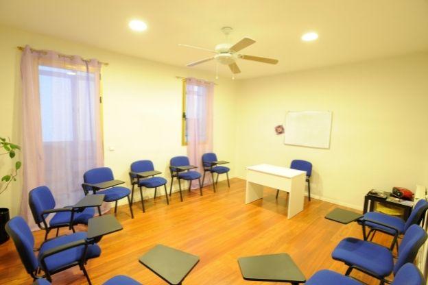 Foto Sala Romero Alquiler de Salas y Despachos Centro Lua Cursos y Terapias de Crecimiento Personal S3.1